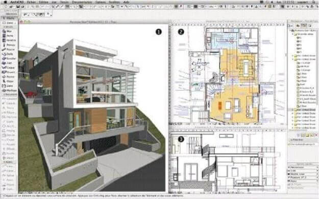 best-archicad-coaching-center-in-indore