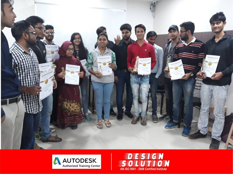 Automobile Design Training Institute in Indore Classroom Programs
