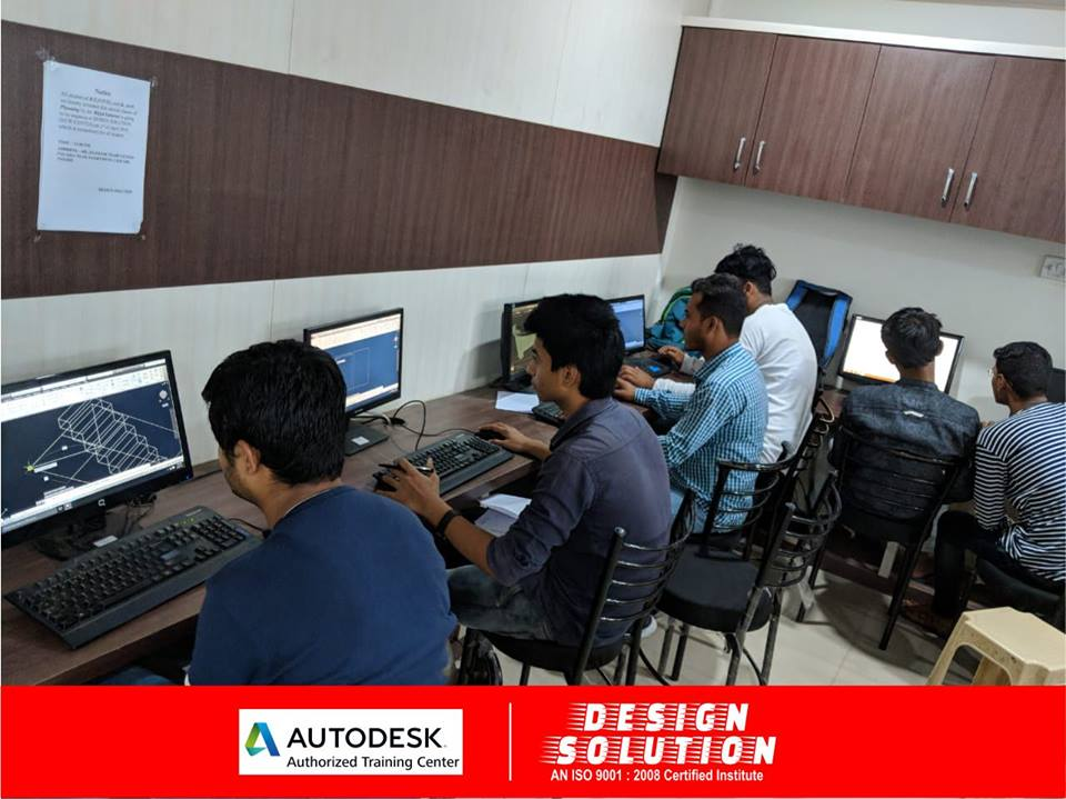 Revit Training Institute in Indore Classroom Programs