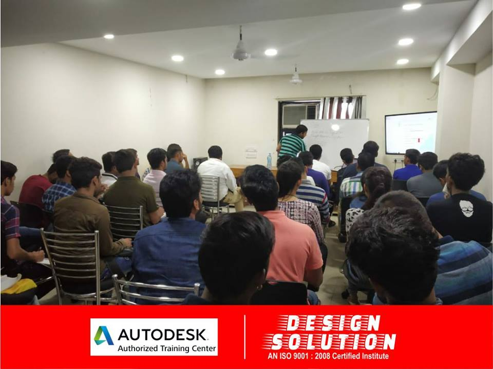 Solidworks Training Institute in Indore Classroom Programs