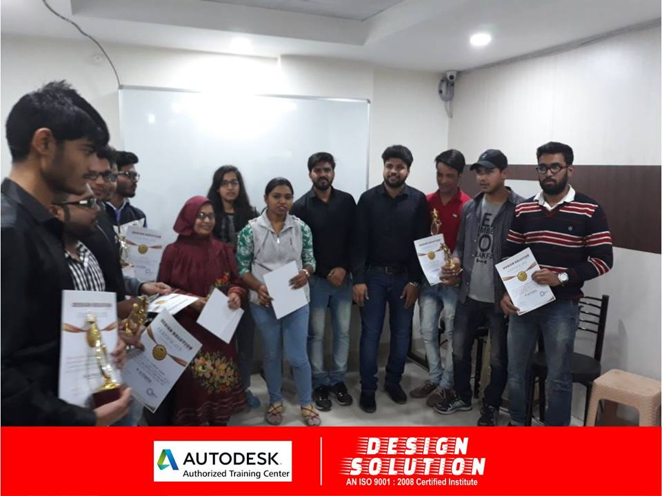 Creo Proe Training Institute in Indore Classroom Programs